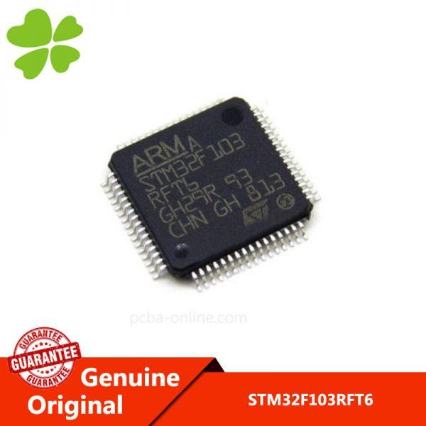 ARM Cortex-M3 MCU